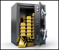 Stockez votre or en dehors du système bancaire